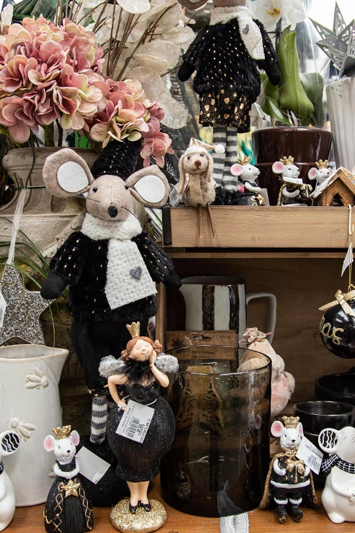 garden centre gifts for everyone figurines